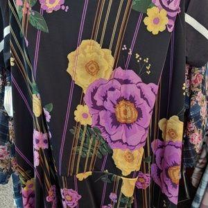 NWT Lularoe Maxi Skirt